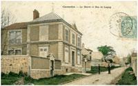 Mairie de Carnetin