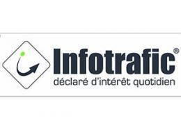 Logo Infotrafic