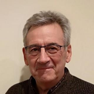 Portrait Patrick Taupin-Gardin