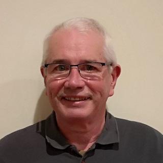 Portrait Roland Bizien